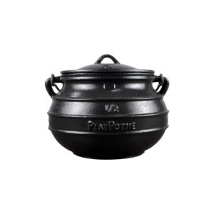 Best Duty Flat Pot